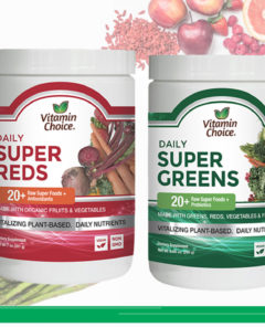 Daily Super Foods