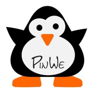 logo pinwe