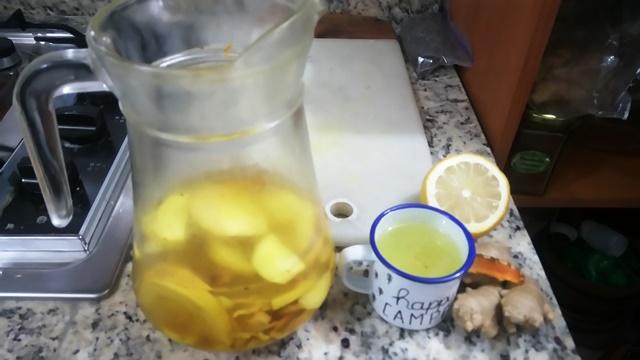 limonada lista