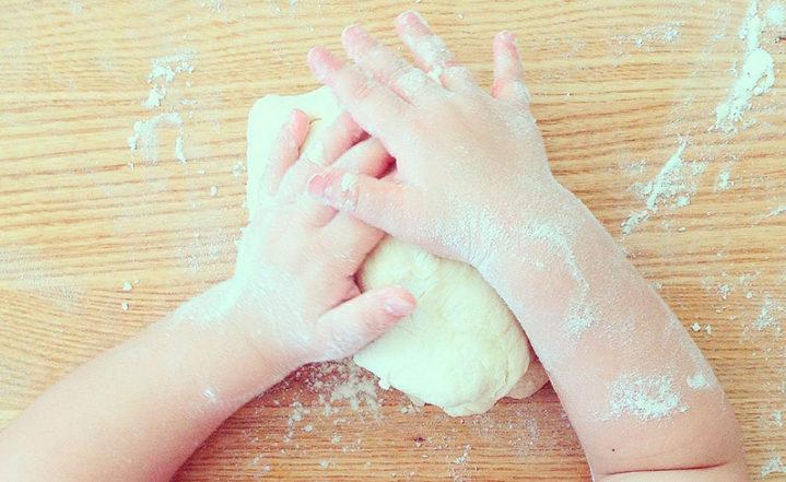cocinar-con-niños