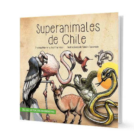 Superanimales