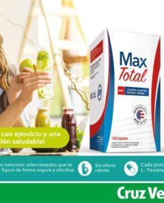 Max Total